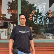 Culinary Trailblazer: Ricardo Sandoval