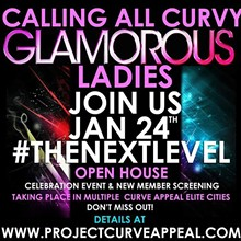 Curve Appeal Cleveland...the movement has begun