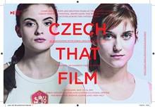 PHOTO: NEGATIV; DESIGN: ANNA DIVISOVA (STUDIO NAJBRT) - Czech That Film 2015 in Cleveland