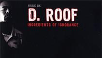 D. Roof