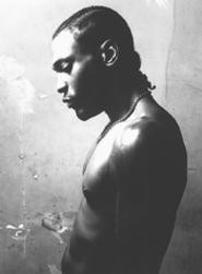 D'Angelo: Perfect pecs and platinum sales.