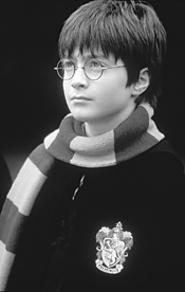 Daniel Radcliffe: A little bit John Lennon, a little bit Macaulay Culkin.