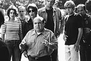 Danny DeVito plays Verplanck's short arm of the law.