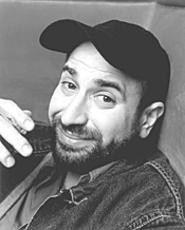 Dave Attell goes on tour, gets some sleep.