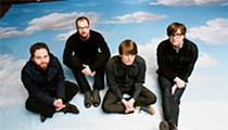 Death Cab for Cutie pumps up the volume (relatively speaking) on new CD