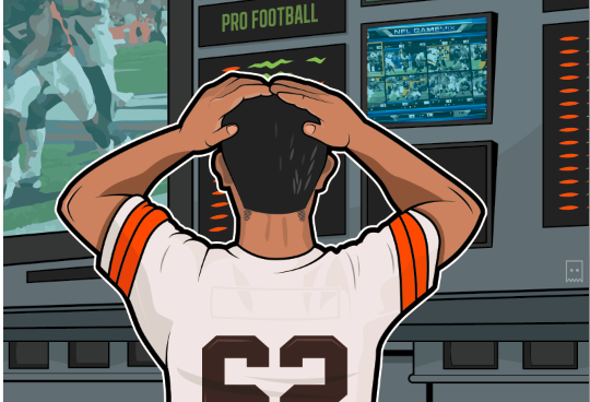 Degenerate, Inc.: The Paranoid and Obsessive Life of a Mid-Level Bookie