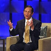 Carl Monday Is Everywhere