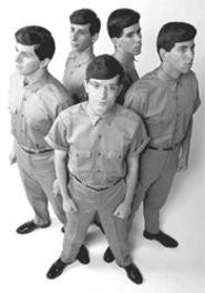 Devo: The band that put Akron on the musical map.