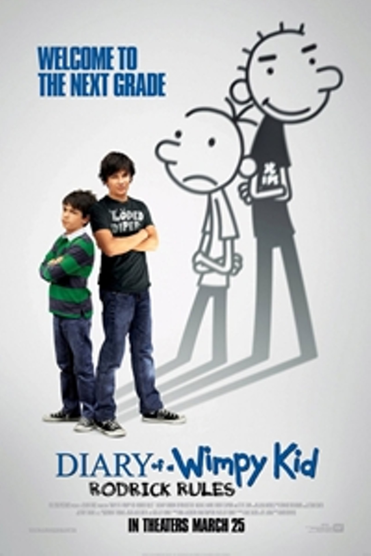 Diary Of A Wimpy Kid Rodrick Rules Cleveland Scene