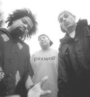 Dilated Peoples: Old-school beats in new outfits.