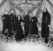 Dimmu Borgir, the Snidely Whiplashes of Norway.