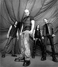Disturbed copes with life one pop hit at a time.