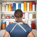 DIY Pantry Planning: A Well-Stocked Kitchen Doesn't Happen by Accident