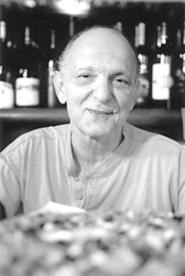 Don Iacofano, owner and kitchen wizard at Fosters. - WANDA  SANTOS-BRAY