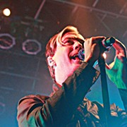 Don't Call It a Throwback: Fitz and the Tantrums Have Benefited from a Shift in their Sound