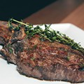 Downtown Import: Portland's Urban Steakhouse Fits Nicely into Cleveland's Dining Boom