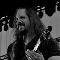 Dream Theater at Jacobs Pavilion