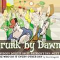 Drunk by Dawn?