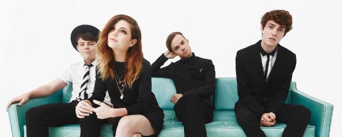 echosmith singer says band members aren t cool kids yet scene