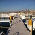 Dock Dicks: ODNR Still Mostly Silent on Edgewater Marina Project