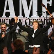 Electrifying Performances and Poignant Speeches Make Rock Hall Inductions Truly Special