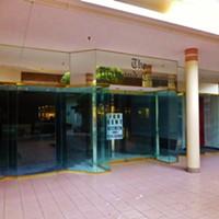 "15 Photos of the Abandoned Canton Centre Mall Empty ""The Diamond Company"" store. Photo Courtesy of Nicholas Eckhart"