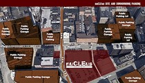 Enter nuCLEus: The Massive Downtown Development Project of the Hour