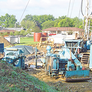 Enter Utica: The Fracking Industry Really Loves Ohio; Here's What's on Tap for All of Us