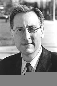 Eric Fingerhut promises a fight in the Senate. - WALTER  NOVAK