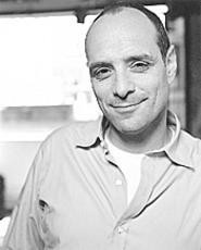 Eric Schlosser talks about Reefer Madness at - Joseph-Beth on Sunday.