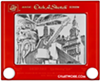 Etch-A-Sketch by George Vlosich