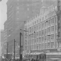 20 Photos of Old Cleveland Streetcars Euclid Avenue, circa 1927 Cleveland Memory Project