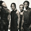 Saturday, October 5: Go See Nine Inch Nails at the Wolstein Center