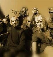 Every day is Halloween for Mushroomhead.