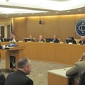 Today's Sin Tax Hearing Is Still On, Despite Cuyahoga County Offices Being Closed
