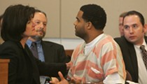Federal Judge Denies Alfred Cleveland's Appeal for New Trial