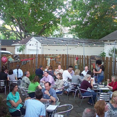 The Top 10 Dog Friendly Patios in Cleveland