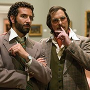 Film Review of the Week: American Hustle