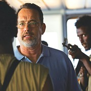 Film Review of the Week: Captain Phillips