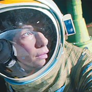 Film Review of the Week: Gravity
