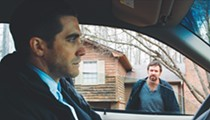 Film Review of the Week: Prisoners