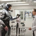 Film Review of the Week: RoboCop