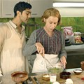 Film Review of the Week: The Hundred Foot Journey