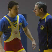 Film Spotlight: Foxcatcher