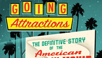 Film Spotlight: Going Attractions- The Definitive Story of the American Drive-in Movie