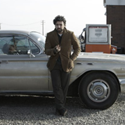Film Spotlight: Inside Llewyn Davis