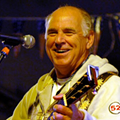 Fins up! Jimmy Buffett is Returning to Blossom