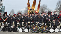 Fire in the Bag: The Cleveland Firefighters Memorial Pipes and Drums