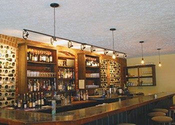 First Look: Toast Wine Bar