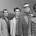 <i>Ocean's Eleven</i>, give or take